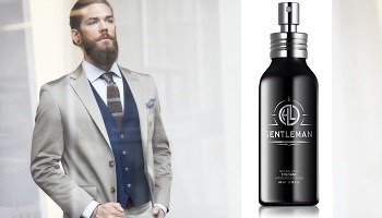 Beard Cologne | Men's Beard