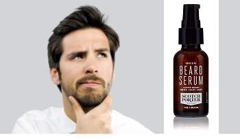 Beard Serums | Men's Beard