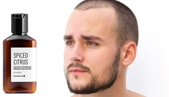 Beard Softener | Men's Beard