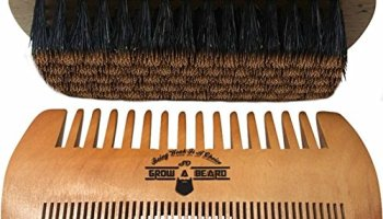Brush & Comb Sets | Men's Beard